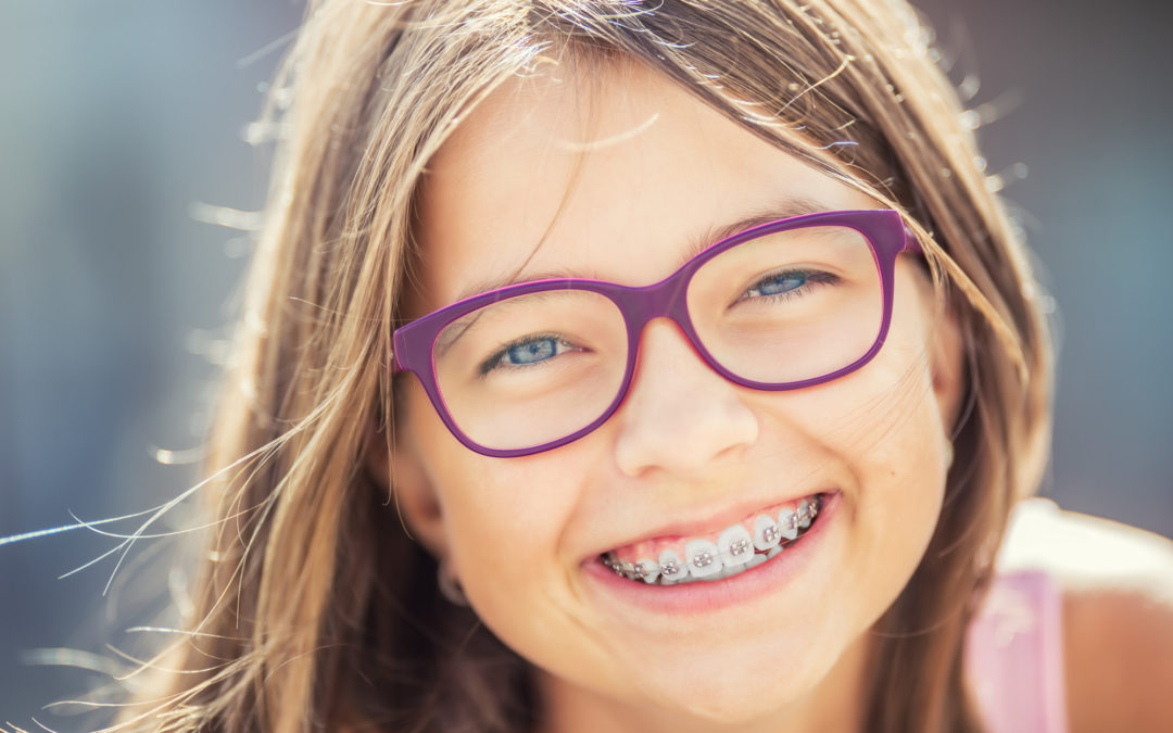 Time to Smile With Confidence: 10 Orthodontic Benefits You May Not Know About